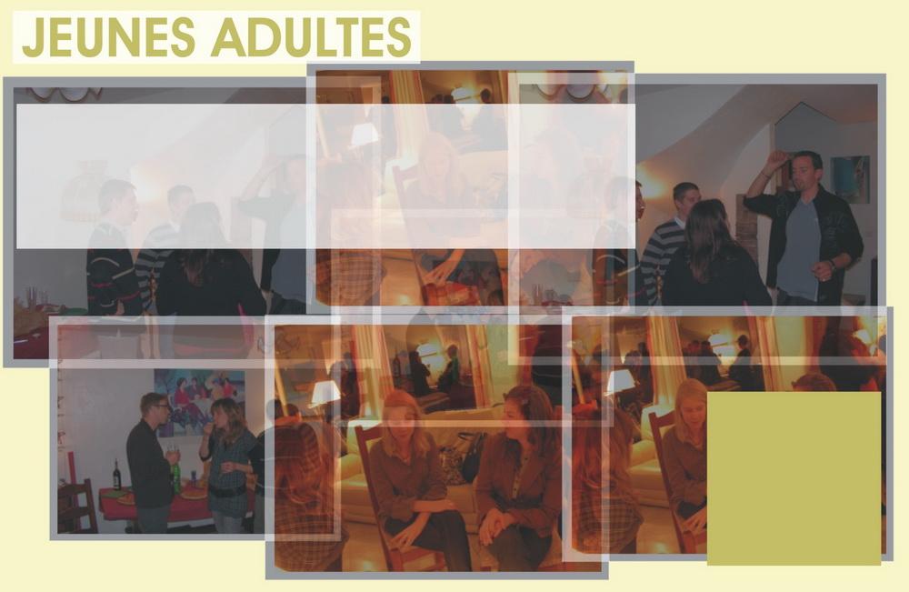 église évangélique AB eunes Adultes