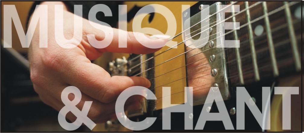 Bandeau église Action Biblique grasse Musique et Chant